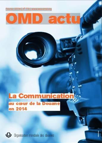 OMD Actualités n°73 (février 2014)