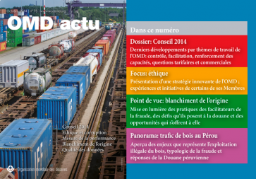 OMD Actualités n°75 (octobre 2014)