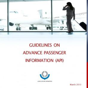 Directives sur les renseignements préalables des voyageurs