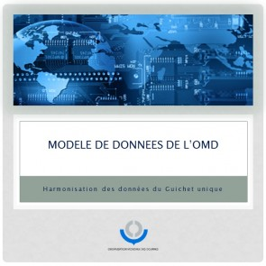 Modèle de données de l'OMD