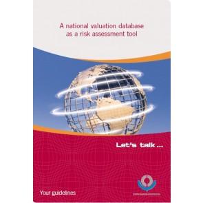 Base de données nationales en matière d'évaluation des risques