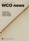 WCO News # 81 (October 2016)